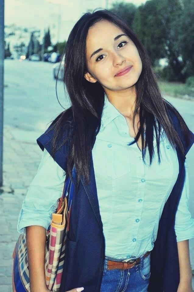 بنات تونس , اجمل بنات من تونس - كيوت