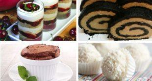 بالصور حلويات سهلة وسريعة بالصور , اسهل كيكات و حلويات 1028 11 310x165