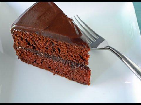 صور طريقة عمل كيكة الشوكولاته منال العالم , احسن الطرق لعمل كيكة الشوكولاته هي طريقة منال العالم