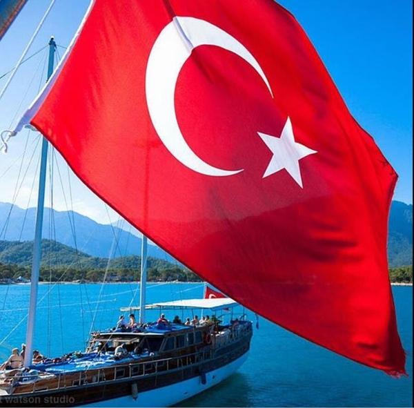 صورة صور علم تركيا , مجموعة من الصور لعلم تركيا
