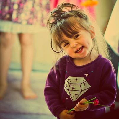صور صور بنت تضحك , صور رائعة وجميلة لبنت تضحك