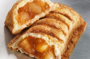 صورة طريقة عمل فطيرة التفاح , افضل طريقه لعمل فطيرة التفاح اللذيذه