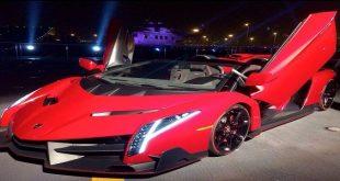 افخم السيارات في العالم , صور لاكثر السيارات فخامة في العالم