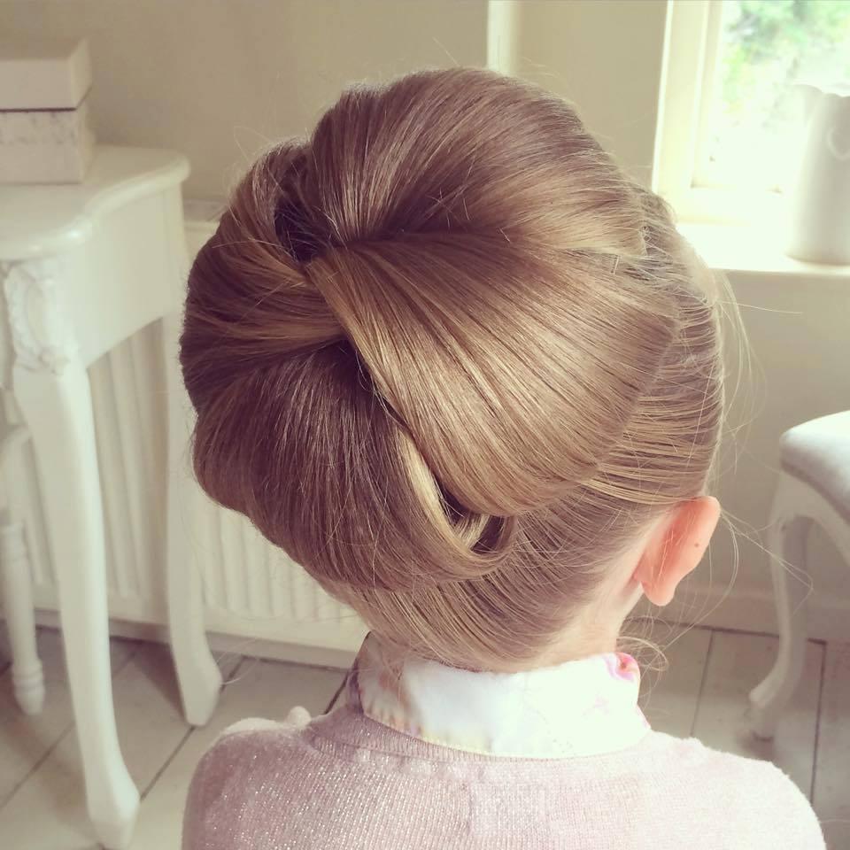 صور تساريح شعر اطفال