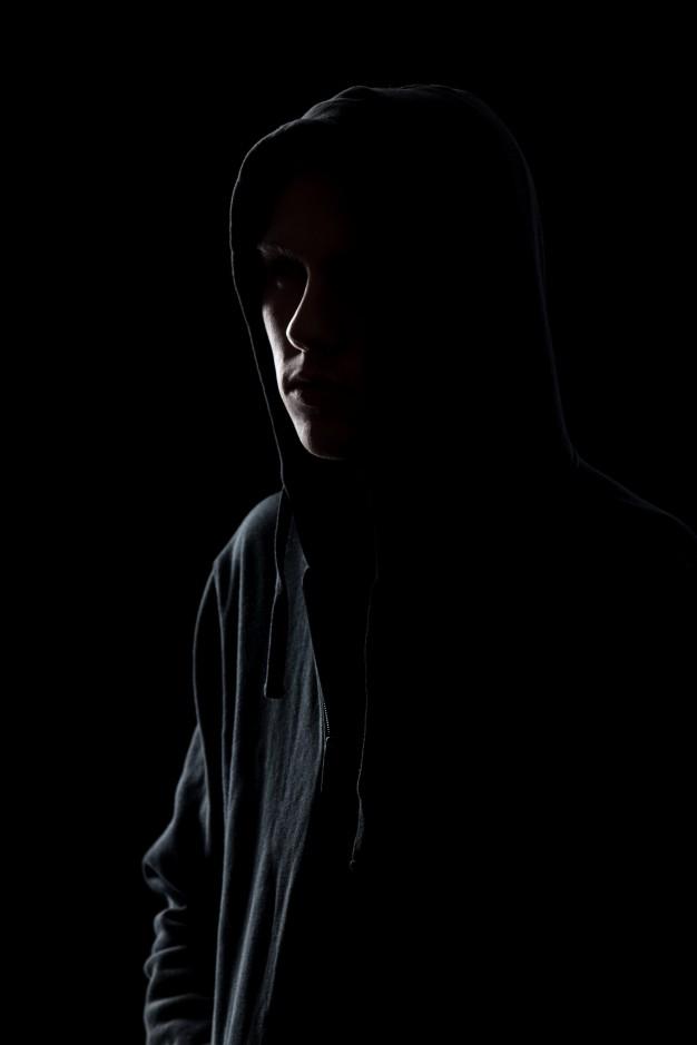 خلفيات سوداء حزينة التعبير عن الحزن باستخدام الخلفيات الحزينه كيوت