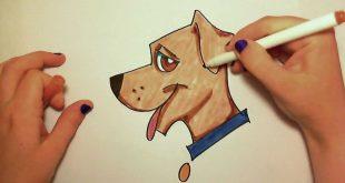 كيفية الرسم , تعلم الرسم بطريقة سهلة ومبسطة