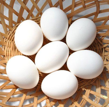 صورة تفسير رؤية البيض في المنام للمتزوجة , تفسير حلم رؤية المتزوجة للبيض