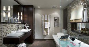 حمامات فنادق , اجمل حمامات الفنادق
