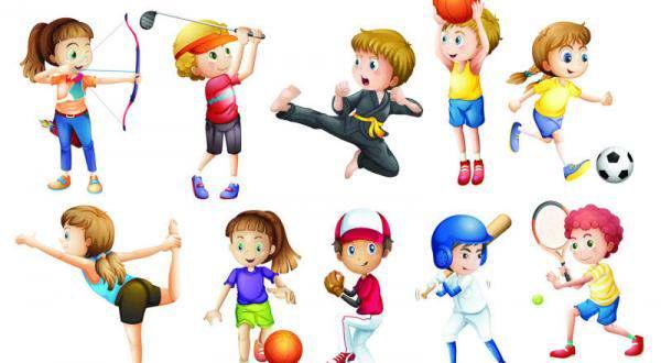 صورة صور عن الرياضة , اجمل خلفيات رياضية