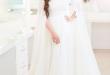 بالصور فساتين للحوامل , اجمل الفساتين لكل حامل 5531 4 110x75
