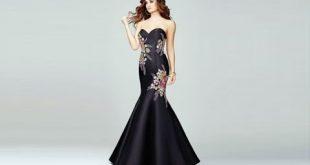 صور ازياء فساتين , اجمل موديلات الفساتين