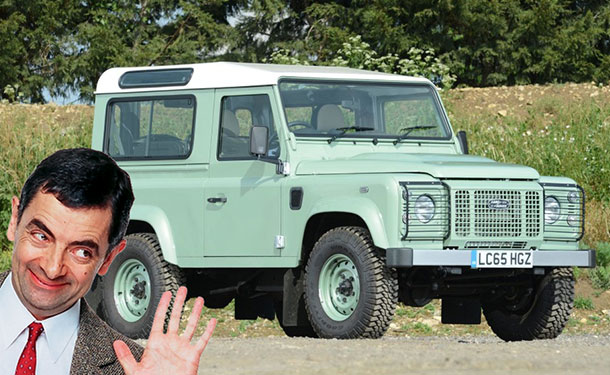 بالصور سيارة مستر بن , صور لسيارة مستر بن 6183 8