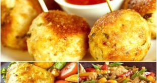 طبخات سهلة وسريعة , طرق اكلات سريعة و لذيذة
