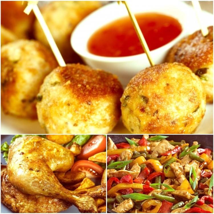 طبخات سهلة وسريعة , طرق اكلات سريعة و لذيذة - كيوت