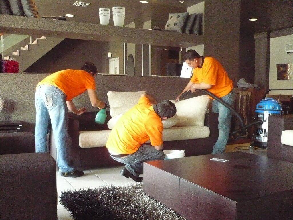 صورة شركة تنظيف فلل بالرياض , افضل شركة لتنظيف فلل بالرياض