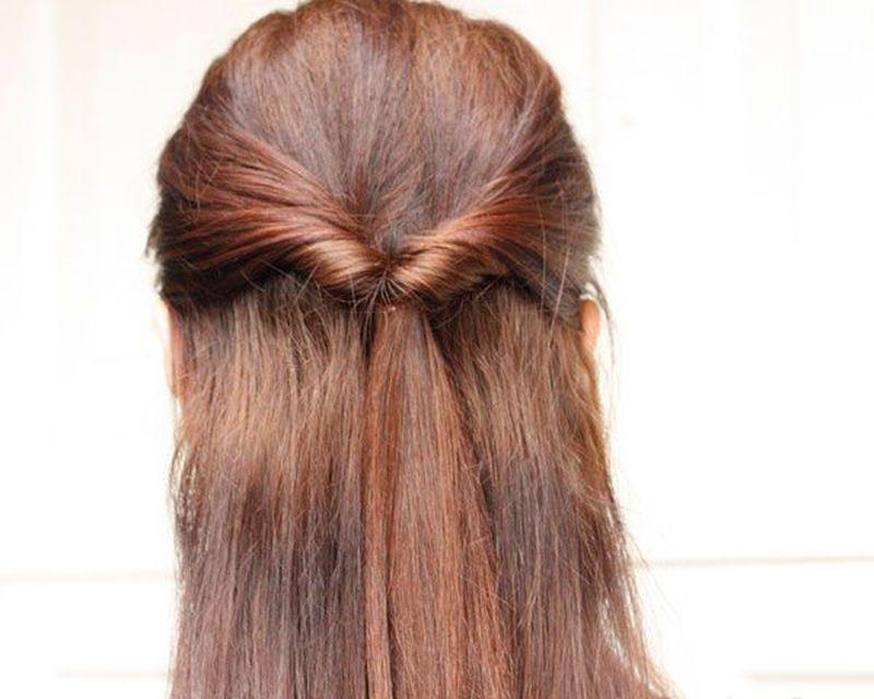 صورة صور تسريحات بسيطه , اجمل ارق تسريحات شعر