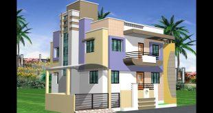 صور تصميم منازل , احدث تصميمات للمنازل