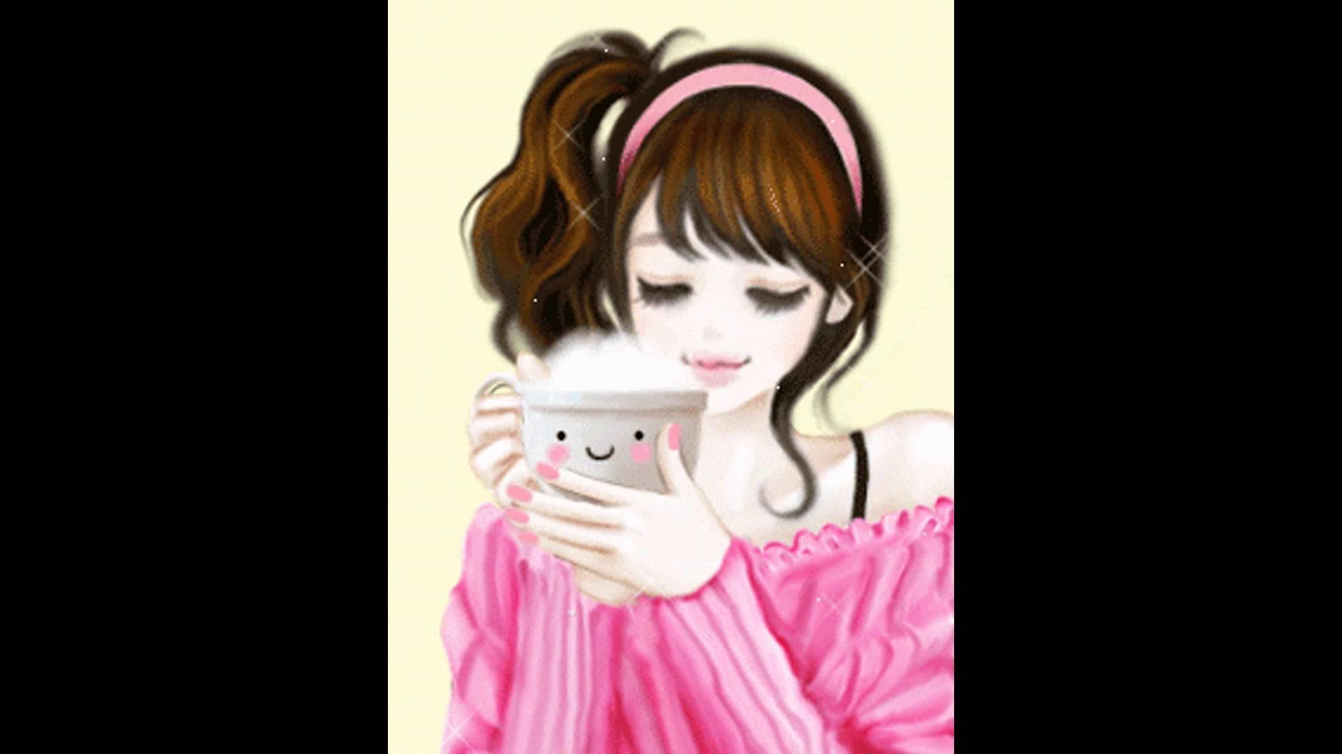 رمزيات بنات كوريات كيوت Beautyfuls Girls فيسبوك