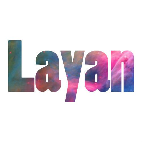 اسم ليان بالانجليزي