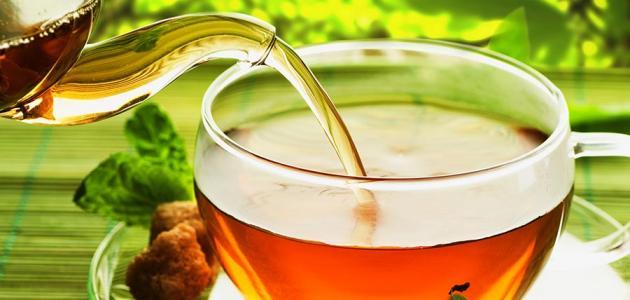 صورة اضرار الشاي الاخضر , الشاي الاخضر فوائد واضرار