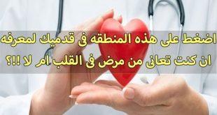 بالصور اعراض مرض القلب , دلائل الاصابع بامراض القلب 2333 3 310x165