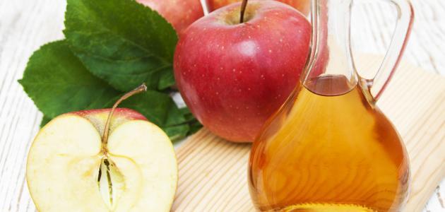 صورة فوائد خل التفاح , فوائد مذهلة لخل التفاح