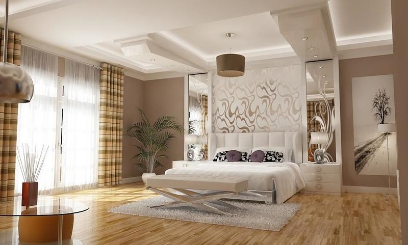 ديكور غرف ديكورات جميله لجميع الغرف كيوت