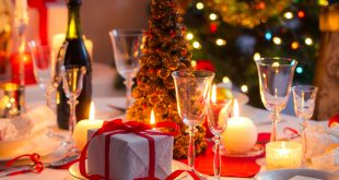بالصور افكار لعشاء رومانسي , اروع ديكور مائدة العشاء الرومانسي 2627 14 310x165