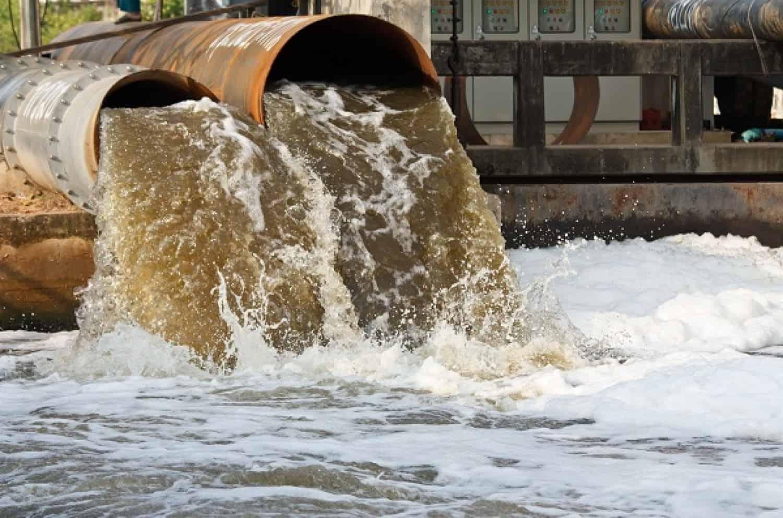صورة اسباب تلوث الماء , اهم الاسباب المؤدية لتلوث الماء