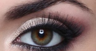صور انواع العيون , اجمل صور اشكال العيون والمكياج المناسب لها