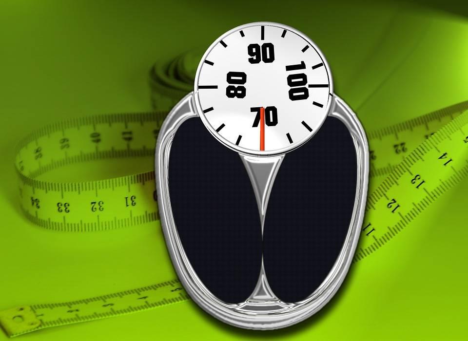 صورة حساب الوزن المثالي , طريقة معرفة الوزن المثالى للجسم