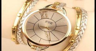 صورة ساعات حريمى , اجمل الساعات النسائية