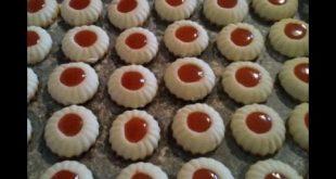 صور حلويات جزائرية بسيطة بالصور , اجمل و اسهل حلويات جزائرية