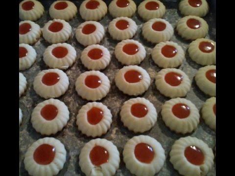 صورة حلويات جزائرية بسيطة بالصور , اجمل و اسهل حلويات جزائرية
