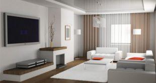 صورة ديكورات منازل بسيطة , تصميمات شقق بسيطة ورائعة