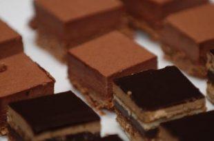 صورة حلويات سهلة واقتصادية بدون فرن , اسرع الحلويات و اجملها