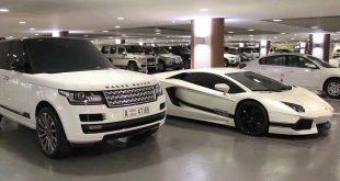 سيارات دبي , اروع واحدث موديلات السيارات في دبي