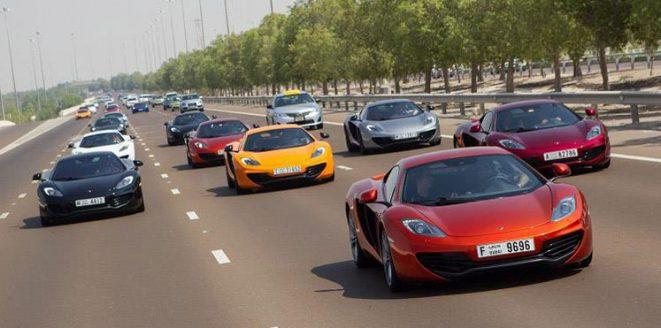 صورة سيارات دبي , اروع واحدث موديلات السيارات في دبي