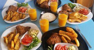 بالصور عشاء فخم , فوائد العشاء الصحى والمتوازن 2422 12 310x165
