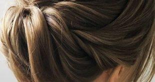 بالصور تسريحه للشعر القصير , اروع تسريحات لقصات الشعر القصير 2433 13 310x165