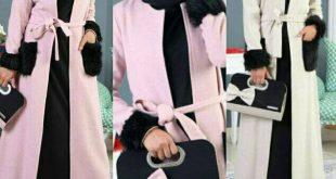 صورة حجابات 2019 , احدث لفات حجاب تركية سهلة وبسيطة