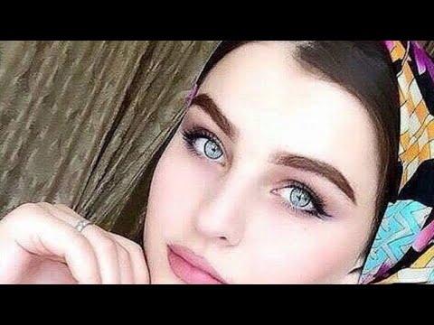 صور الجمال الشيشاني , اجمل فتيات الشيشان