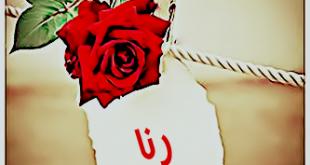 صورة صور اسم رنا , اجدد و اجمل الصور لاسم رنا 2662 4 310x165