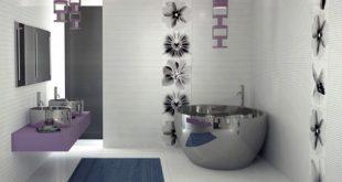 صورة ديكورات حمامات بسيطة , ديكورات لاجمل الحمامات