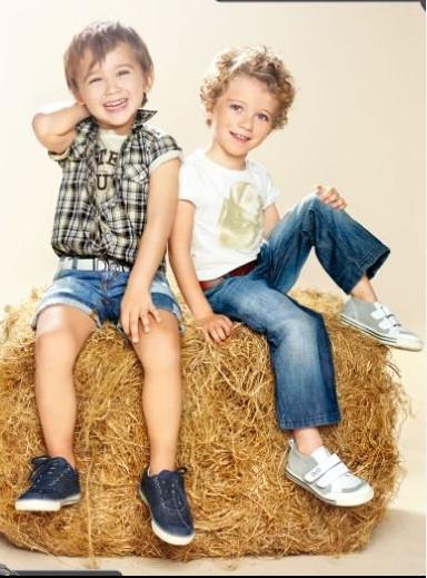 صورة صور ملابس اطفال , احدث صور موديلات ملابس الاطفال