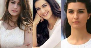 بالصور اجمل ممثلة تركية , جميلات الدراما التركية 3597 3 310x165