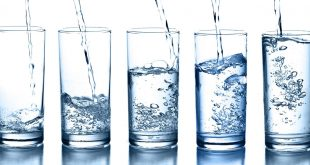 صورة رجيم الماء فقط , احدى طرق التخسيس