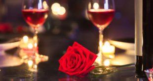 بالصور عشاء رومانسى فى البيت , احدى طرق التعبير عن الحب 3650 10 310x165