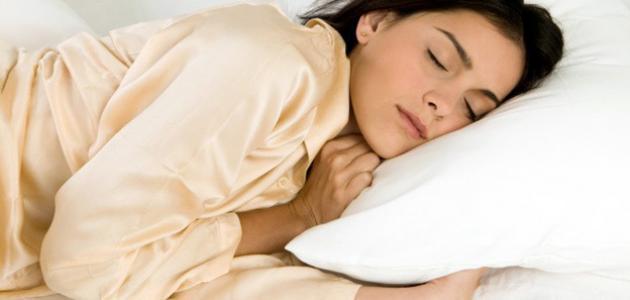 كيف انام بسرعة الخلود للنوم سريعا كيوت