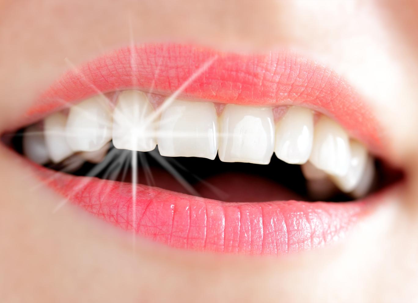 صور كيفية تبييض الاسنان , كيفية الحصول على اسنان ناصعة
